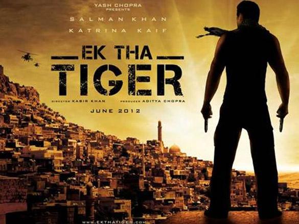 Ek Tha Tiger