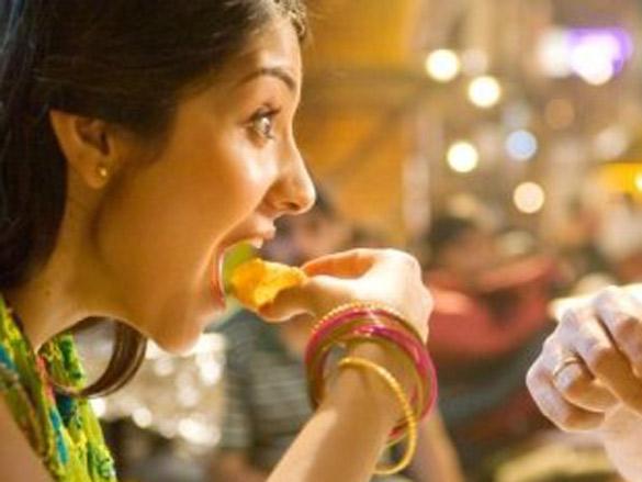 Anushka Sharma,Shahrukh Khan