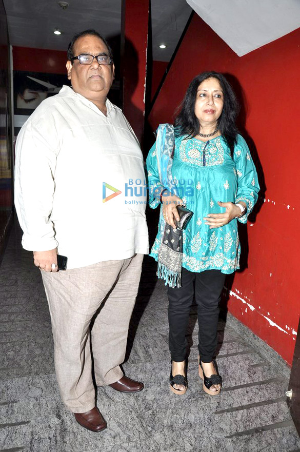 Special screening of 'Race 2'