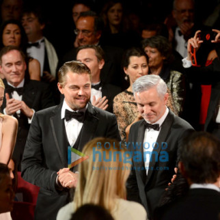 Cast of 'The Great Gatsby' walk the red carpet at Cannes