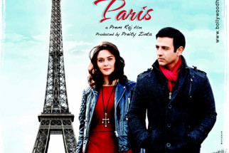 First Look Of The Movie Ishkq In Paris