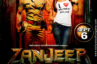 First Look Of The Movie Zanjeer