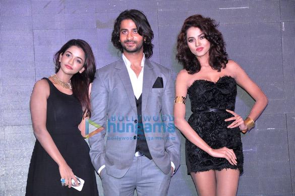 Launch of 'Satya 2'