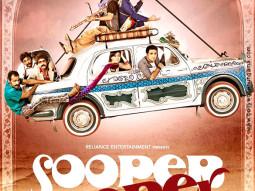 First Look Of The Movie Sooper Se Ooper