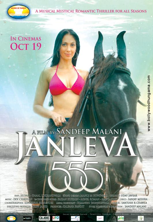 Janleva 555 Cover
