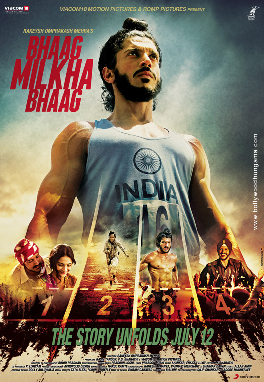 Milkha Singh Movie Song Download