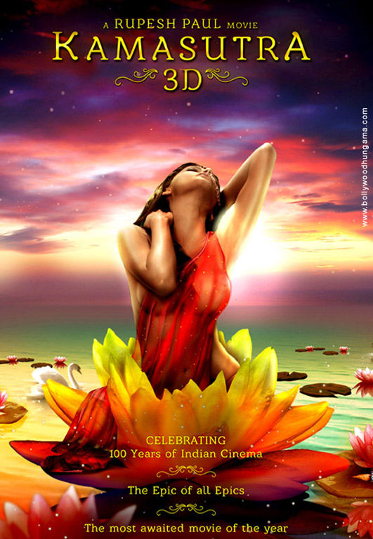 Kamasutra 3D Movie: Review | Release Date | Songs | Music