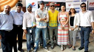 Jude Monteiro, Tarandeep, DJ Akeel, Rajeev Khandelwal, Madalasa Sharma, Ekta, Yatin