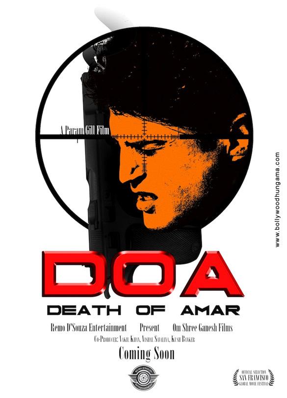 DOA: Death of Amar