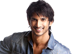 Sushant Singh Rajput starts prepping for Paani; goes from 1940s to 2050