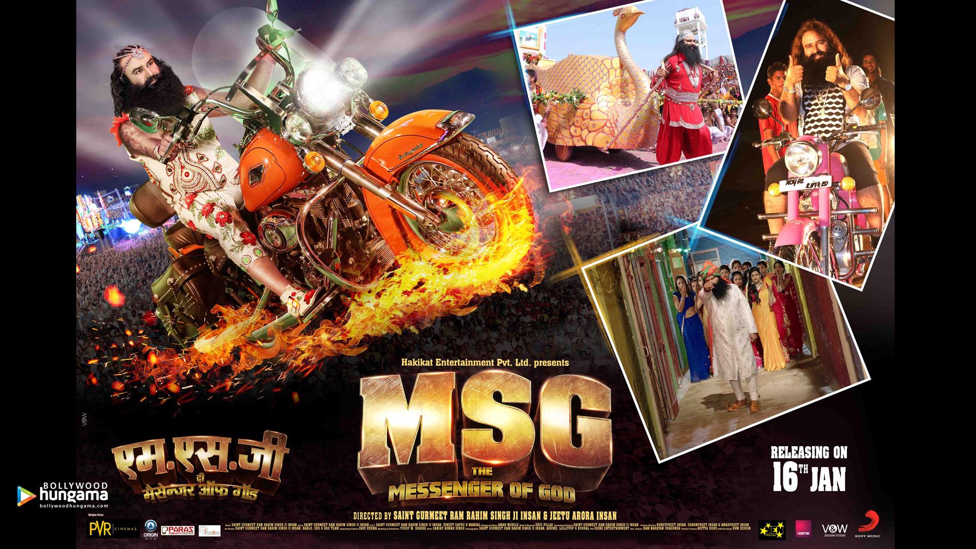 MSG The Messenger 2015 Wallpapers   msg-the-messenger-of-god-4