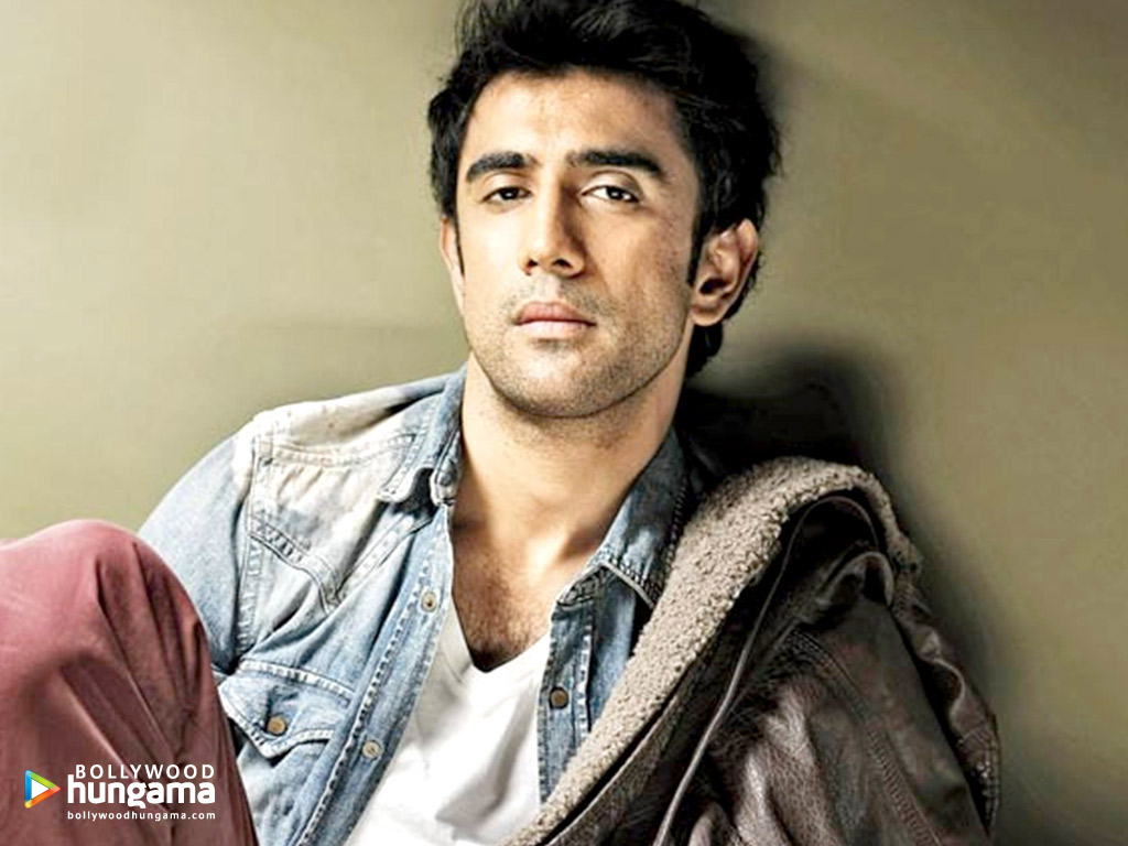 Celebrity Wallpapers of Amit Sadh
