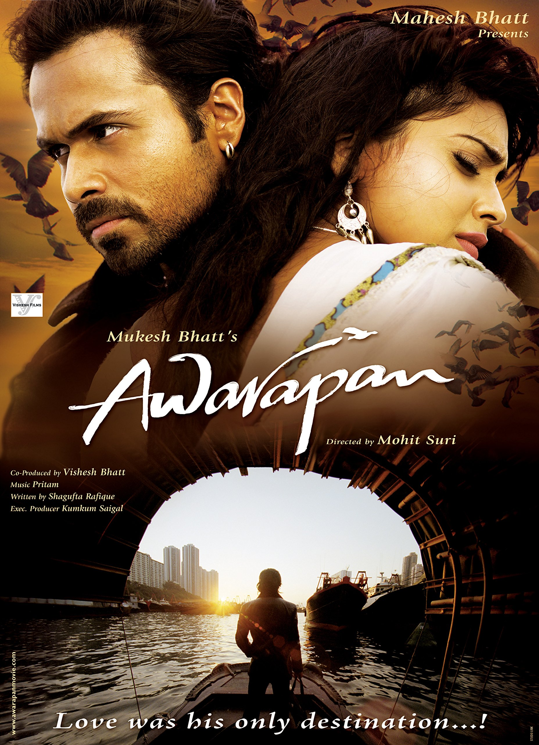 Awarapan Photos Poster Images Photos Wallpapers Hd Images Pictures Bollywood Hungama