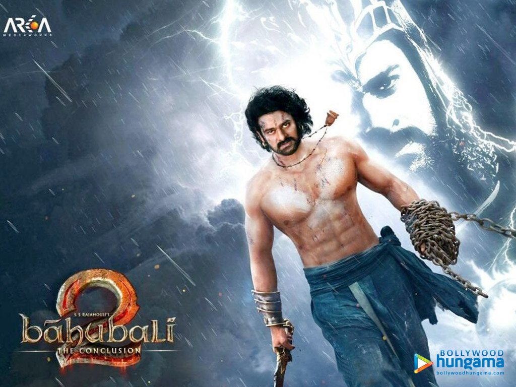 Baahubali 2 The Conclusion 2017 Wallpapers Bahubali 2 The