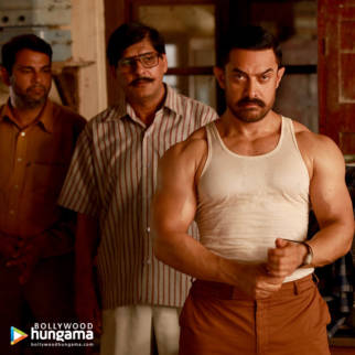 Wallpapers Of The Movie Dangal