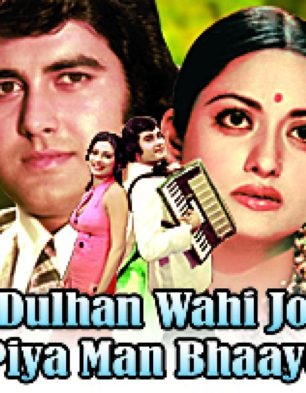 Dulhan Wohi Jo Piya Man Bhaye Box Office Collection Till Now Box Collection Bollywood Hungama