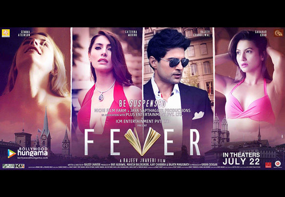 Movie Wallpaper Of The Movie Fever