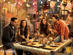 Movie Wallpapers Of The Movie Happy Bhag Jayegi