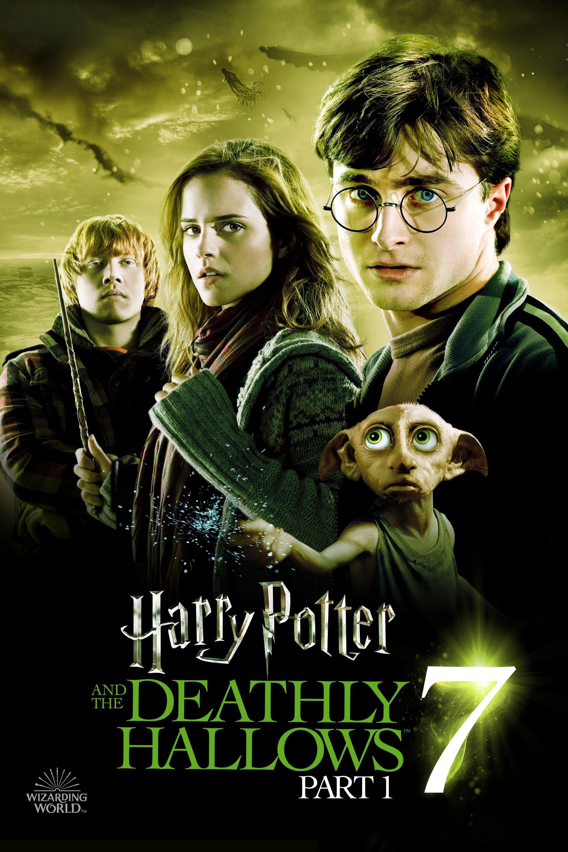 Harry Potter 1 Trailer