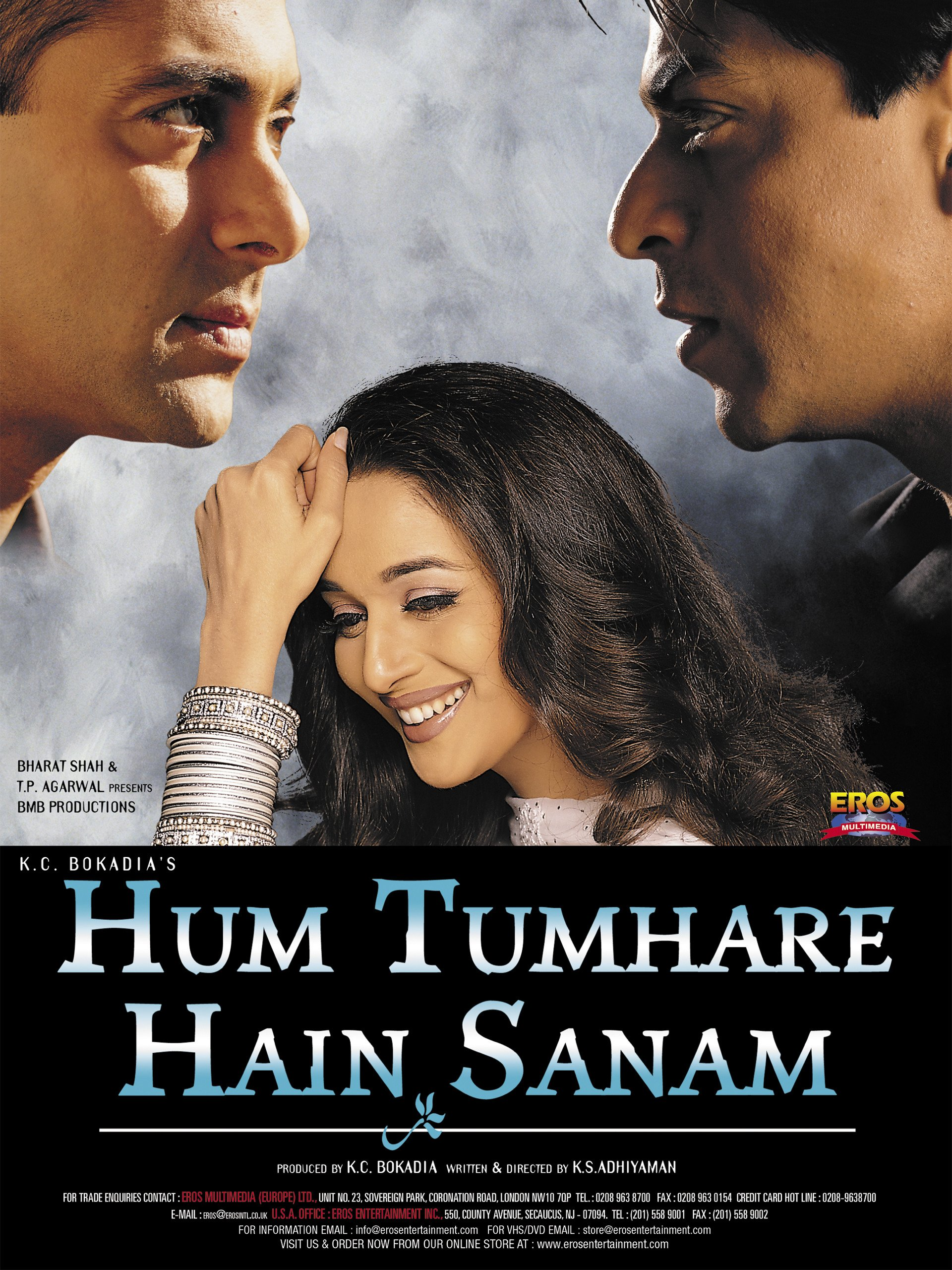 Hum Tumhare Hain Sanam Movie Review Release Date Songs Music Images Official Trailers Videos Photos News Bollywood Hungama