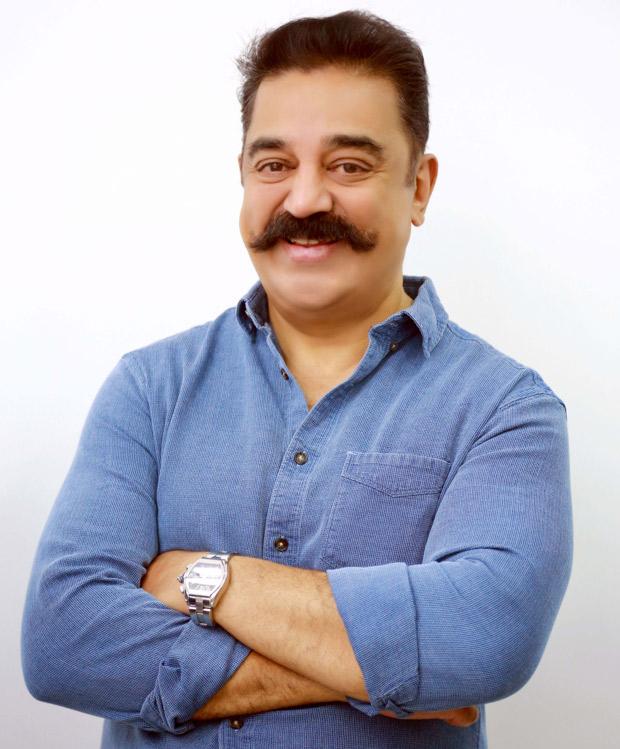 Kamal Haasan Upcoming Movies