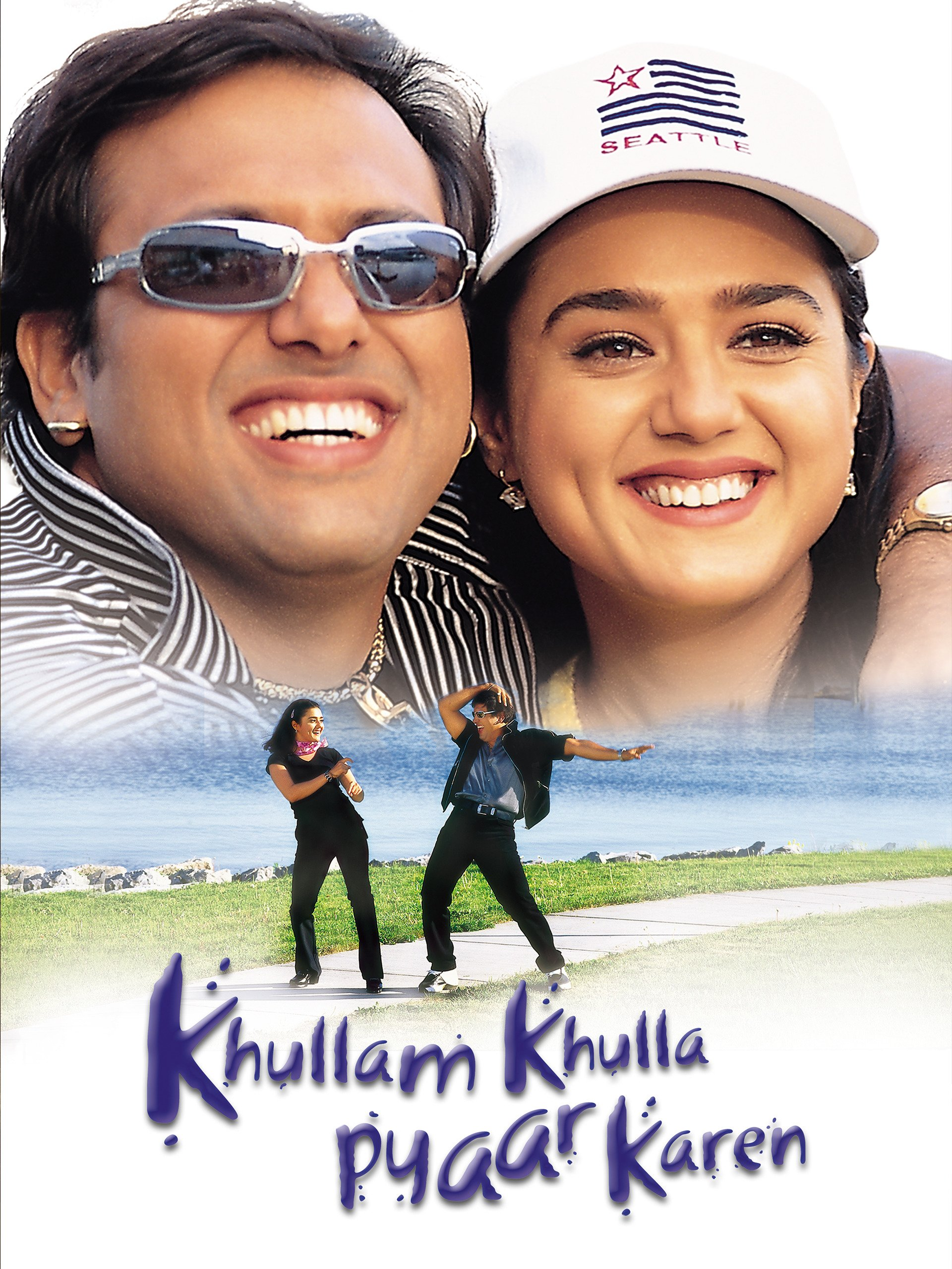 Khullam Khulla Pyaar Kare Movie Review Release Date Songs Music Images Official Trailers Videos Photos News Bollywood Hungama