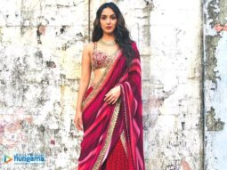 Celeb Wallpapers Of Kiara Advani
