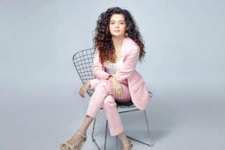 Celebrity Wallpaper Of Mithila Palkar