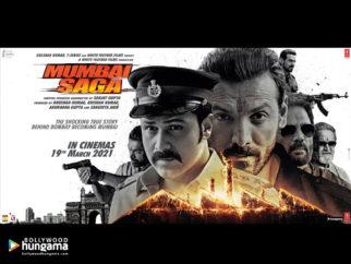 Movie Wallpapers Of The Movie Mumbai Saga