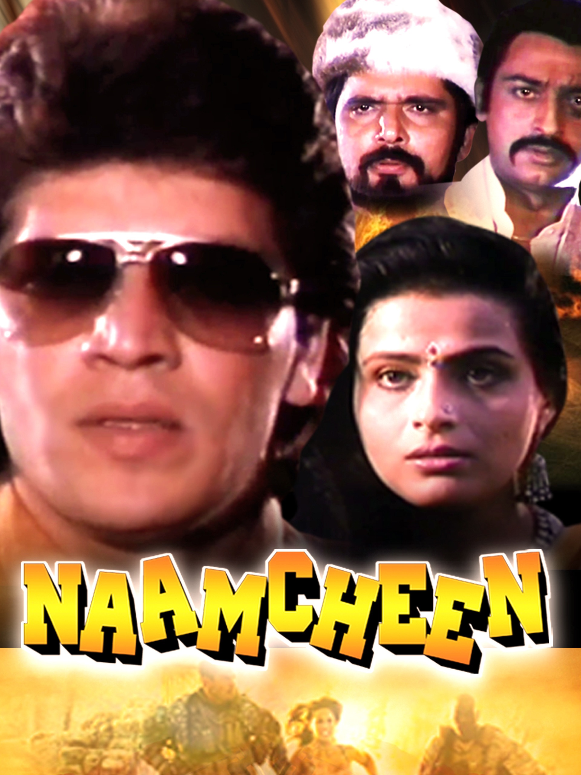 Naamcheen Movie Reviews Release Date Songs Music Images Official Trailers Videos Photos News Bollywood Hungama