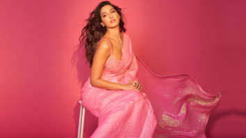 Celebrity wallpapers of Nora Fatehi