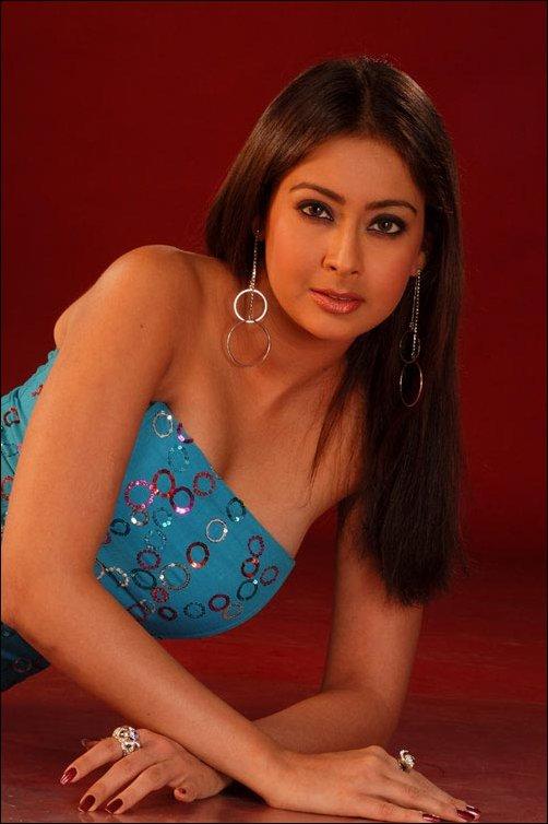 Exclusive Photo Gallery: Preeti Jhangiani