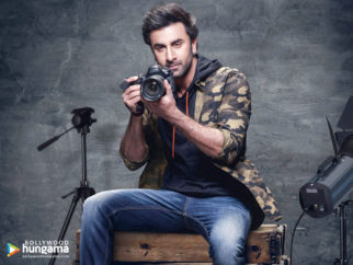 Celeb Wallpapers Of Ranbir Kapoor