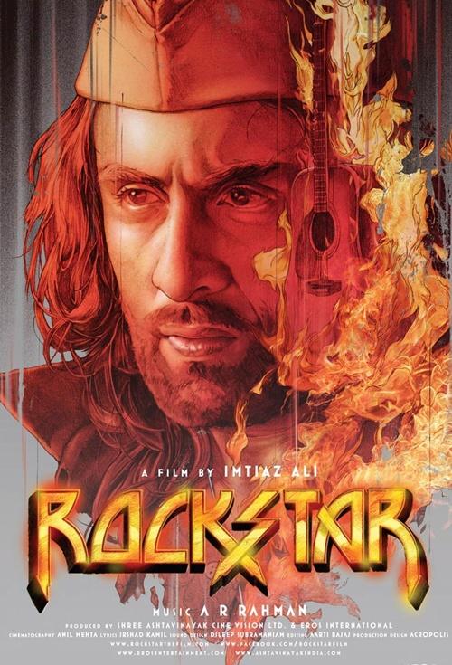Rockstar Movie News, Wallpapers, Songs & Videos ...