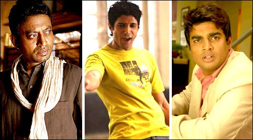 Bollywood 2009 half yearly roundup – Best Actors