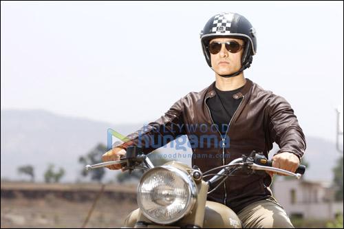 """""""Salman Khan is the King Of Improvisations"""" – Avinash Gowariker"""
