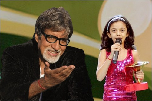 Bachchan and Bachche – Big B's onscreen journey with kids