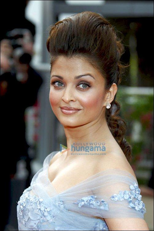 Bollywood Bling: Bad Hair Day