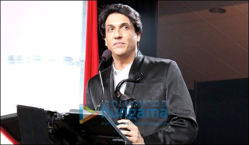 10 Decades of Bollywood Cinema and dance with Shiamak Davar
