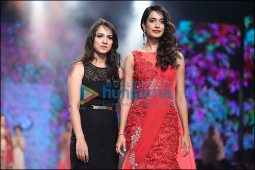 Check Out: B-Town stars as showstoppers at IBFW