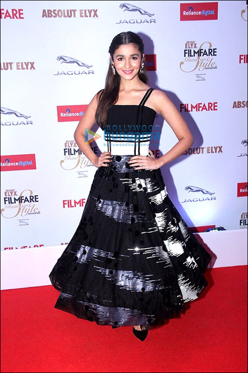 Style Check: Filmfare Glamour & Style Award – Female (Part 1)