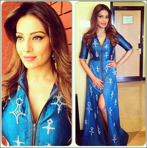 Check Out: Bipasha Basu's top 5 looks during Alone Promotions