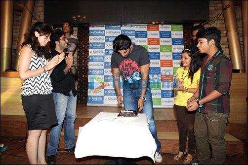Meet-N-Greet with Arjun Kapoor