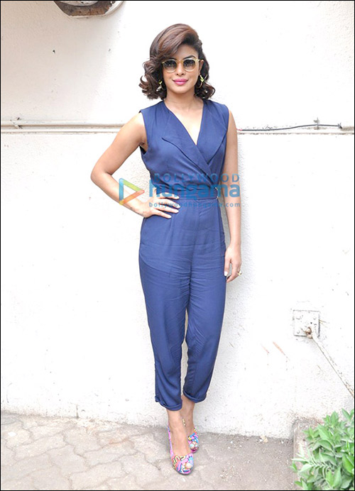Check out: Priyanka Chopra's top 5 looks during Dil Dhadakne Do promotions