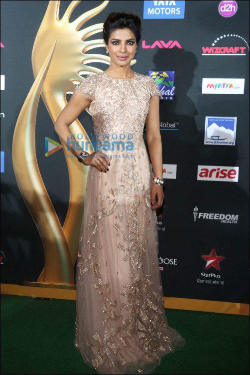 IIFA Special Dress Like a Star: Priyanka Chopra