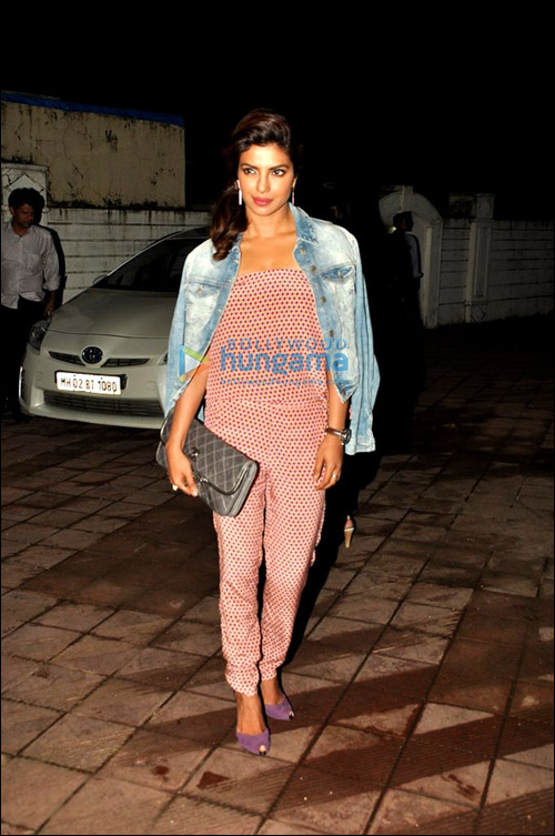 Dress Like a Star: Priyanka Chopra