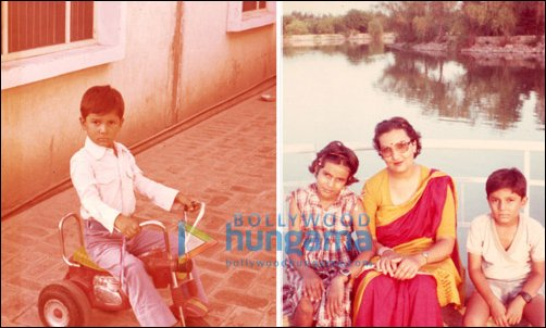 Growing Up with Randeep Hooda
