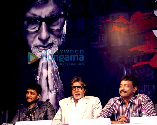 """Jana Gana Mana Rann is not a song pro or against any political party"" – RGV"