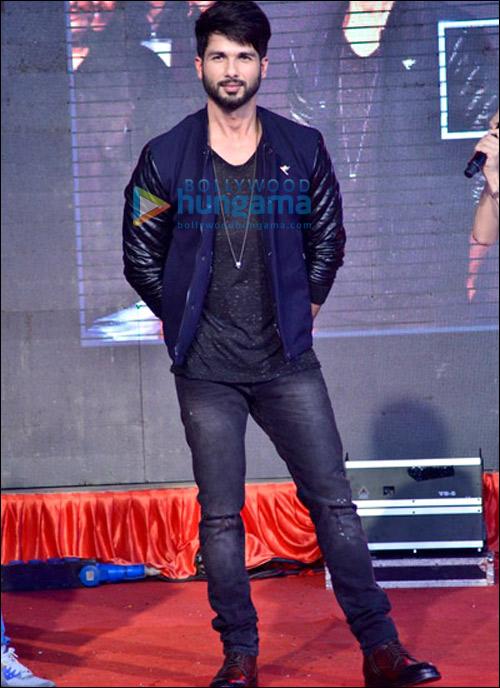 Dress Like a Star: Shahid Kapoor