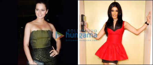 Bollywood Bling: Dressing up the stars